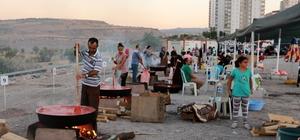 Talas'ta 'Salça Günleri' Hazırlığı