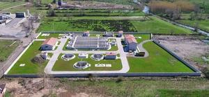 Sakarya'ya 9 yılda 13 tesis ile 500 milyon yatırım yapıldı