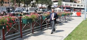 Başkan Öztürk, Yahyalı'nın çehresini değiştirdi
