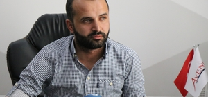 """İnşaat firmaları gurbetçilerin ilgisinden memnun Grup Avenir Türkiye Direktörü İbrahim Arık: """"3 aylık projemizin yüzde 65'ini bu sezonda sattık"""""""