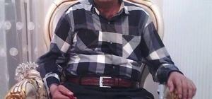 Traktörün altında kalan köy muhtarı hayatını kaybetti