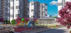 Yüreğir Belediyesi iş yeri ve konut satıyor Vatandaşlar, 231 konut için 135 bin TL muhammen bedelle istedikleri dairenin ihalesine katılabilecek