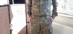 Askerden izne gelen genç uyuşturucudan öldü Ölen gencin kimliği 12 gün sonra tespit edildi