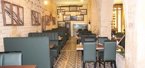 Tarihi lokantaya roketli saldırının görüntüleri ortaya çıktı