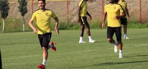 Evkur Yeni Malatyaspor, İstanbul yolcusu