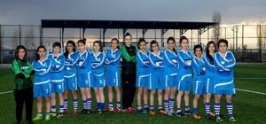 Malatya Bayanlar Spor Kulübü yeni sezona hazırlanıyor