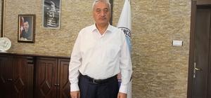 """Başkan Karayol: """"Memleketimizin yarınları çocuklara emanettir"""""""