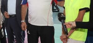 Kocasinan'ın sporcuları başarıdan başarıya koşuyor