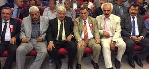 Yılın ahisi aday adayları plaketlerini aldı