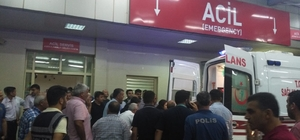 Kozan'da silahlı kavga: 1 ölü