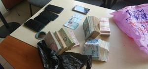 Kocaeli'de yasa dışı bahis operasyonu: 4 gözaltı Polis ekipleri, yasa dışı bahisten kazanılan 67 bin 210 TL'ye el koydu