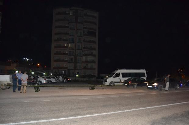 Adana'da silahlı kavga 1'i ağır 3 yaralı