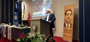 """Eğitim Bir Sen 1 nolu Şube Başkanı Kalkan: """"17 Kasım'da sandıktan daha güçlü çıkacağız"""""""