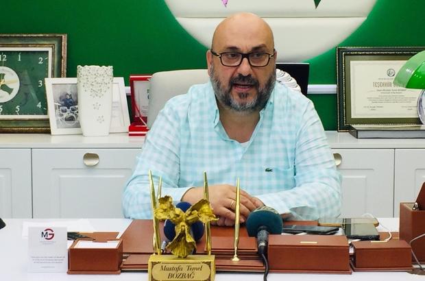 """Giresunspor'da Hüseyin Kalpar sesleri Giresunspor Kulüp Başkanı Mustafa Bozbağ: """"Şu ana kadar Hüseyin Kalpar ile görüştük"""" """"Giresunspor'a sanal operasyon düzenleniyor"""""""