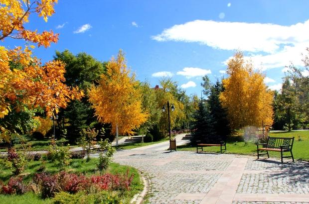 Ata Botanik parkta mutluluk ile ilgili görsel sonucu