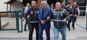 Suriyeli telefon satıcısını gasp ettiler 23 bin TL değerinde cep telefonu gasp eden 4 şahıstan biri polis, diğeri astsubay çıktı Şahıslar düzenlenen operasyonla gözaltına alındı