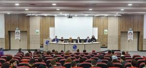 """""""Milli Eğitimde Yeni Paradigma: Doğa'da Eğitim"""" projesi tanıtıldı"""