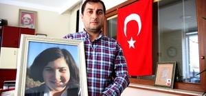 Ölümünden şüphelendiği kızı için miting yapacak Nisan ayında hayatını kaybeden Rabia Naz Vatan'ın acılı babası kızının ölümünün şüpheli olduğunu düşünerek 6 aydır mücadele veriyor
