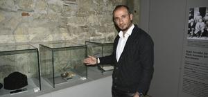 Türkiye'nin ilk üretilen yerli şekeri bu müzede