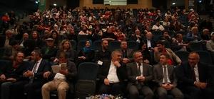 """Başkan Toçoğlu: """"Şiir medeniyetimizin rüyasıdır"""""""
