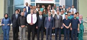 MŞÜ'deki uygulama laboratuvarı hizmet açıldı
