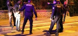 Polisten kaçarken ölümden döndüler: 3 gözaltı