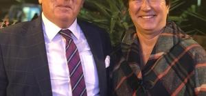 CHP Yalova İl Başkanı İstifa etti CHP Yalova'da görev değişimi