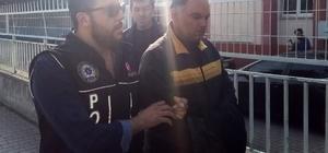 Yabancı uyruklu şahısların otomobilinden uyuşturucu fışkırdı Bolu'da 83 kilo eroin ele geçirildi