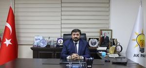 AK Parti'den CHP'li Giresun Belediyesi'ne hizmet eleştirisi