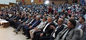 """Elazığ'da """"Uluslararası Palu Sempozyumu"""""""