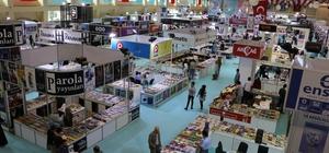 Uluslararası Kitap ve Kültür Fuarı 5. kez kapılarını açtı