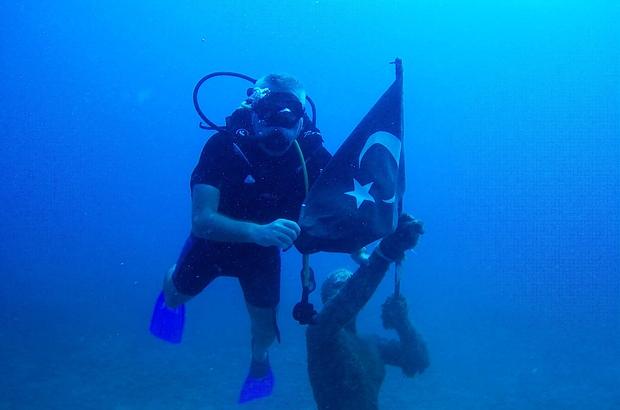 """Antalya turizm gelirinin yüzde 20'sini denizden kazanıyor DTO Antalya Şube Müdürü Cüneyt Koşu: """"Antalya yıllık turizm gelirinin yaklaşık yüzde 20'sini deniz turizminden kazanıyor"""""""