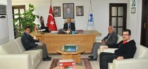 Akşehir Belediyesi'nden Enflasyonla Topyekun Mücadele Programına destek