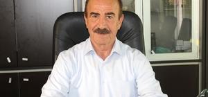 Başkan Fırat'an enflasyonla mücadele çağrısı