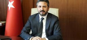 Milletvekili Aydın'dan TOKİ müjdesi