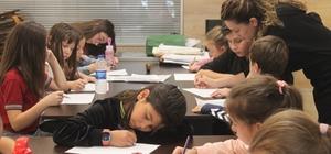 Serdivan Çocuk Akademisi yeni döneme başladı
