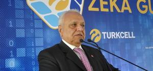 """Turkcell'in """"Zeka Gücü Projesi"""""""