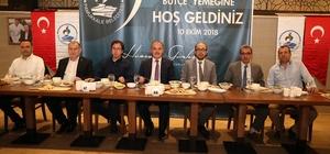 Pamukkale Belediyesi'nin 2019 yılı bütçesi 267 milyon TL