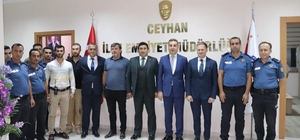 Büyükelçi Gazheli'den Arnavut kökenli vatandaşlar için teşekkür