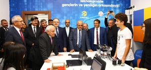 Anadolu'nun 'Zeka Gücü' Afyonkarahisar'da