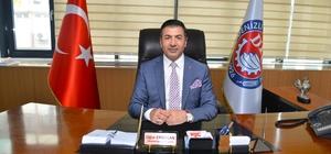 DTO Başkanı Erdoğan'dan destek indirim kampanyasına