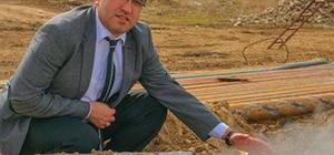 """Isınma bedeline 3 yıldır zam yapılmadı Sandıklı Belediyesi, jeotermal enerji ile ilçede 30 bin konut ve iş yerini ısıtıyor Sıcak suya zam yapmayarak rekor üstüne rekor kırmaya devam ediyorlar Belediye Başkanı Mustafa Çöl; """"Enflasyon ile mücadelede vatandaşın yayındayız"""""""