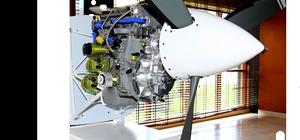 TEI, PD170 Motorunu BAYKAR A.Ş.'ye teslim etti Turbodizel havacılık motorunun 2019 yılının ikinci yarısında tüm kalifikasyonu tamamlanmış olacak