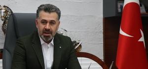 """Sedat Kılınç inşaattan enflasyonla mücadeleye tam destek: 60 ay vade, 0 faizli konut Sedat Kılınç İnşaat Yönetim Kurulu Başkanı Sedat Kılınç: """"Vatandaşlarımızı ev sahibi yapacağız"""""""