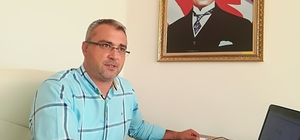 """CHP İlçe Başkanı Altıntaş'tan Ak Parti İl Başkanı ÖZmen'e çağrı """"Gel halkın içine çıkalım"""""""