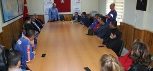 """AFAD Sen Genel Başkanı Ayhan Çelik; """"AFAD bünyesindeki enformasyon memurları teknik hizmetler sınıfına alınmalı"""""""