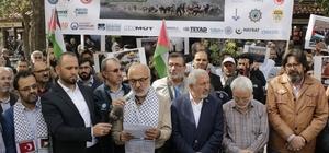 İHH'den Gazze'ye yardım çağrısı