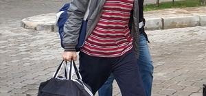 Gaybubet evinde yakalanan FETÖ'nün jandarma sorumlusu tutuklandı