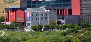 Kırıkkale Üniversitesi en az lise mezunu 46 personel alacak