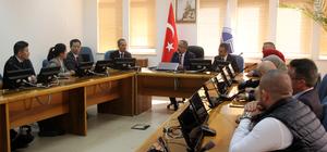 Sakarya Üniversitesi'ne Konfüçyus Enstitüsü kuruluyor